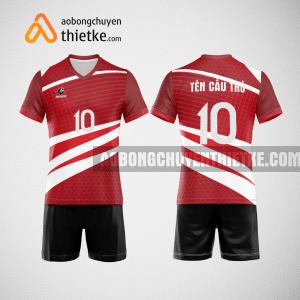 Mẫu quần áo bóng chuyền thiết kế tại huyện sóc sơn giá rẻ BCTK289 nam
