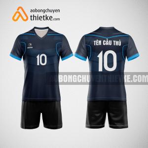 Mẫu quần áo bóng chuyền thiết kế tại huyện thạch thất giá rẻ BCTK290 nam