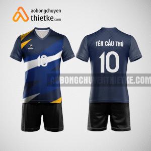 Mẫu quần áo bóng chuyền thiết kế tại huyện thanh trì giá rẻ BCTK292 nam