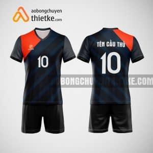 Mẫu quần áo bóng chuyền thiết kế tại khánh hòa giá rẻ BCTK203 nam