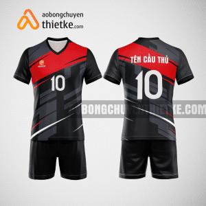 Mẫu quần áo bóng chuyền thiết kế tại ninh bình giá rẻ BCTK213 nam