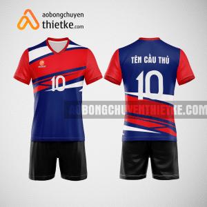 Mẫu quần áo bóng chuyền thiết kế tại phú thọ giá rẻ BCTK215 nam