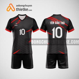 Mẫu quần áo bóng chuyền thiết kế tại quận 11 giá rẻ BCTK251 nam