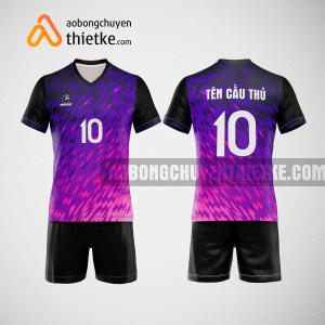 Mẫu quần áo bóng chuyền thiết kế tại quận 6 giá rẻ BCTK245 nam