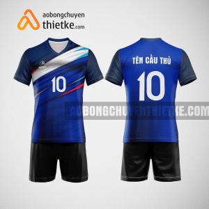 Mẫu quần áo bóng chuyền thiết kế tại quận 7 giá rẻ BCTK246 nam