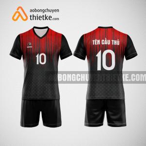 Mẫu quần áo bóng chuyền thiết kế tại quận 8 giá rẻ BCTK248 nam