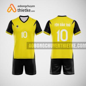 Mẫu quần áo bóng chuyền thiết kế tại quận 9 giá rẻ BCTK249 nam