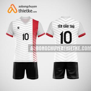 Mẫu quần áo bóng chuyền thiết kế tại quận ba đình giá rẻ BCTK265 nam