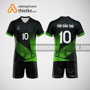 Mẫu quần áo bóng chuyền thiết kế tại quận bắc từ liêm giá rẻ BCTK266 nam