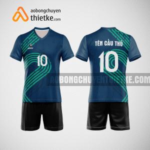 Mẫu quần áo bóng chuyền thiết kế tại quận bình tân giá rẻ BCTK253 nam