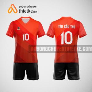 Mẫu quần áo bóng chuyền thiết kế tại quận bình thạnh giá rẻ BCTK254 nam