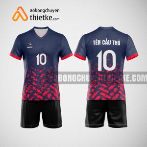 Mẫu quần áo bóng chuyền thiết kế tại quận cầu giấy giá rẻ BCTK267 nam
