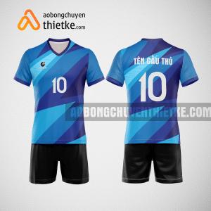 Mẫu quần áo bóng chuyền thiết kế tại quận hà đông giá rẻ BCTK269 nam