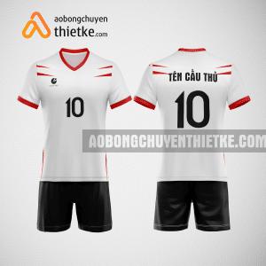 Mẫu quần áo bóng chuyền thiết kế tại quận hoàng mai giá rẻ BCTK272 nam