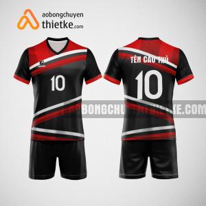 Mẫu quần áo bóng chuyền thiết kế tại quận long biên giá rẻ BCTK273 nam