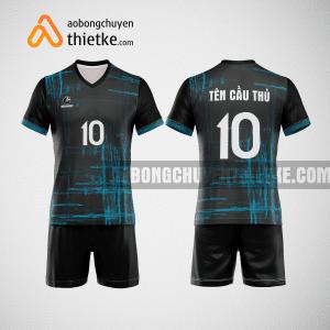 Mẫu quần áo bóng chuyền thiết kế tại quận tân bình giá rẻ BCTK257 nam