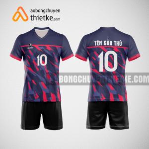 Mẫu quần áo bóng chuyền thiết kế tại quận tây hồ giá rẻ BCTK275 nam