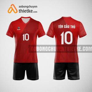 Mẫu quần áo bóng chuyền thiết kế tại quận thanh xuân giá rẻ BCTK276 nam