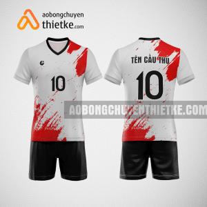 Mẫu quần áo bóng chuyền thiết kế tại quận thủ đức giá rẻ BCTK259 nam