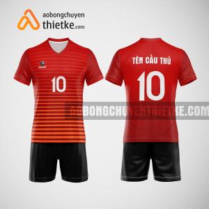 Mẫu quần áo bóng chuyền thiết kế tại quảng nam giá rẻ BCTK217 nam
