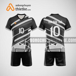 Mẫu quần áo bóng chuyền thiết kế tại quảng trị giá rẻ BCTK220 nam