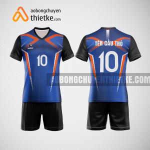 Mẫu quần áo bóng chuyền thiết kế tại tphcm giá rẻ BCTK239 nam