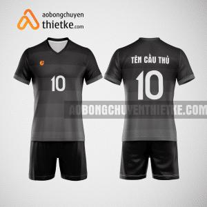 Mẫu quần áo bóng chuyền thiết kế tại tuyên quang giá rẻ BCTK230 nam