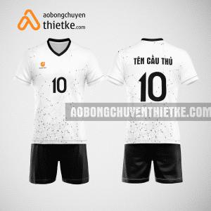 Mẫu áo bóng chuyền đội tuyển chính hãng BCN467 nam