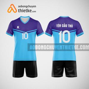 Mẫu áo bóng chuyền 2022 đẹp BCN483 nam