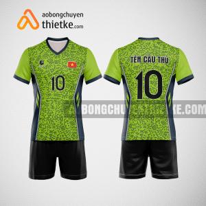 Mẫu quần áo bóng chuyền độc và đẹp nhất 2022 BCN516 nam