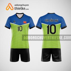 Mẫu quần áo bóng chuyền thiết kế mới nhất 2022 BCN514 nam